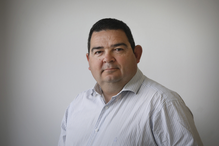 Ramon Roset, s'afegeix a l'equip de direcció dels Premis Vinari