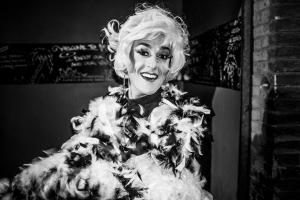 Brigitta Lamoure protagonitzarà l'acte de la DO Terra Alta amb el col·lectiu LGTBI