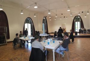 El panell de tast dels Premis Vinari dels Vermuts 2019