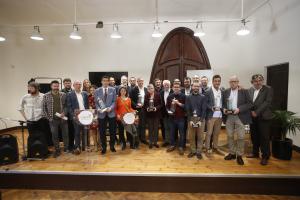 Tots els guanyadors dels Premis Vinari dels Vermuts 2019