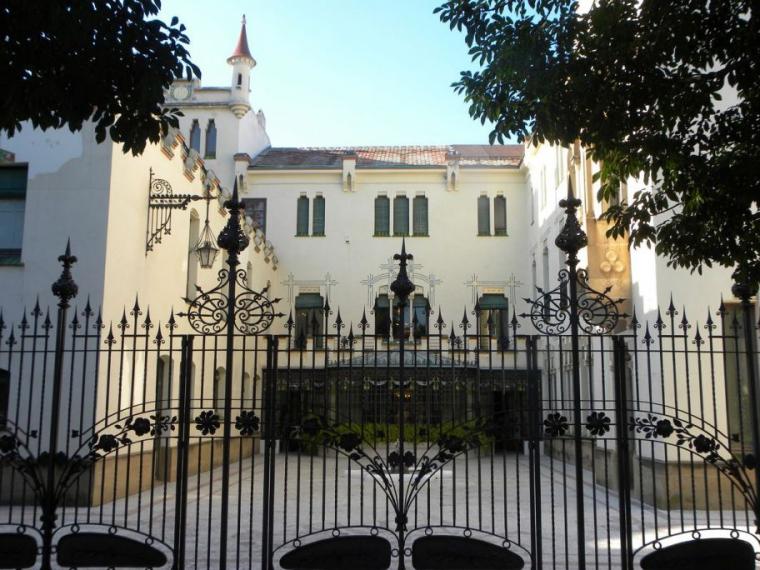 La Casa Alegre de Sagrera a Terrassa acollirà el concurs de Tast a Cegues per parelles dia 27 de juny