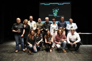 Els guanyadors de la 2a edició dels premis de la DO Montsant