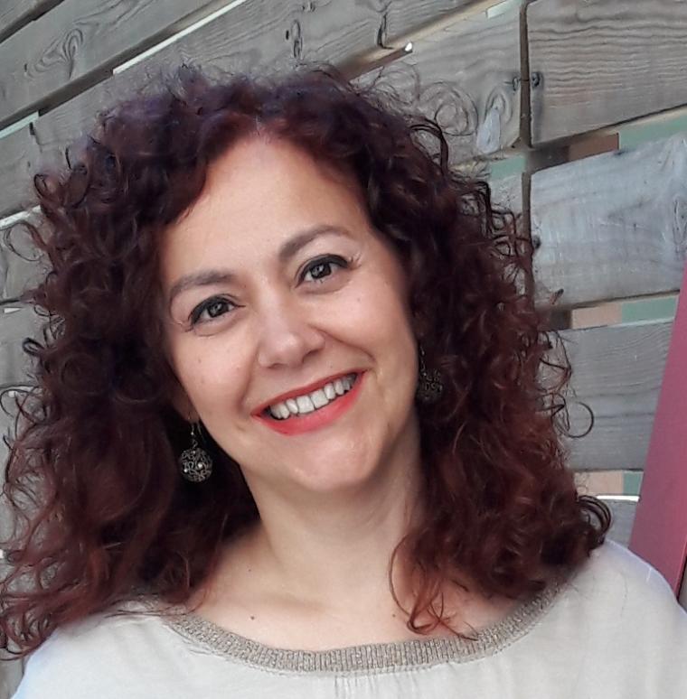 Esther Garcia, directora de l'Escola d'Enoturisme de Catalunya
