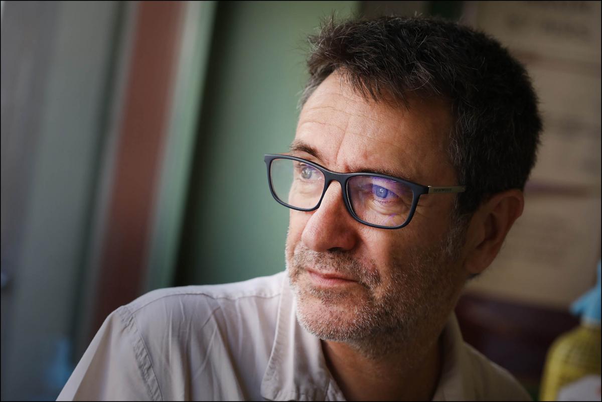 Toni Casares assegura que Gràcia s'ha convertit en El show de Truman