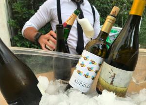 Els vins blancs catalans per celebrar el 14 juillet francès a Barcelona