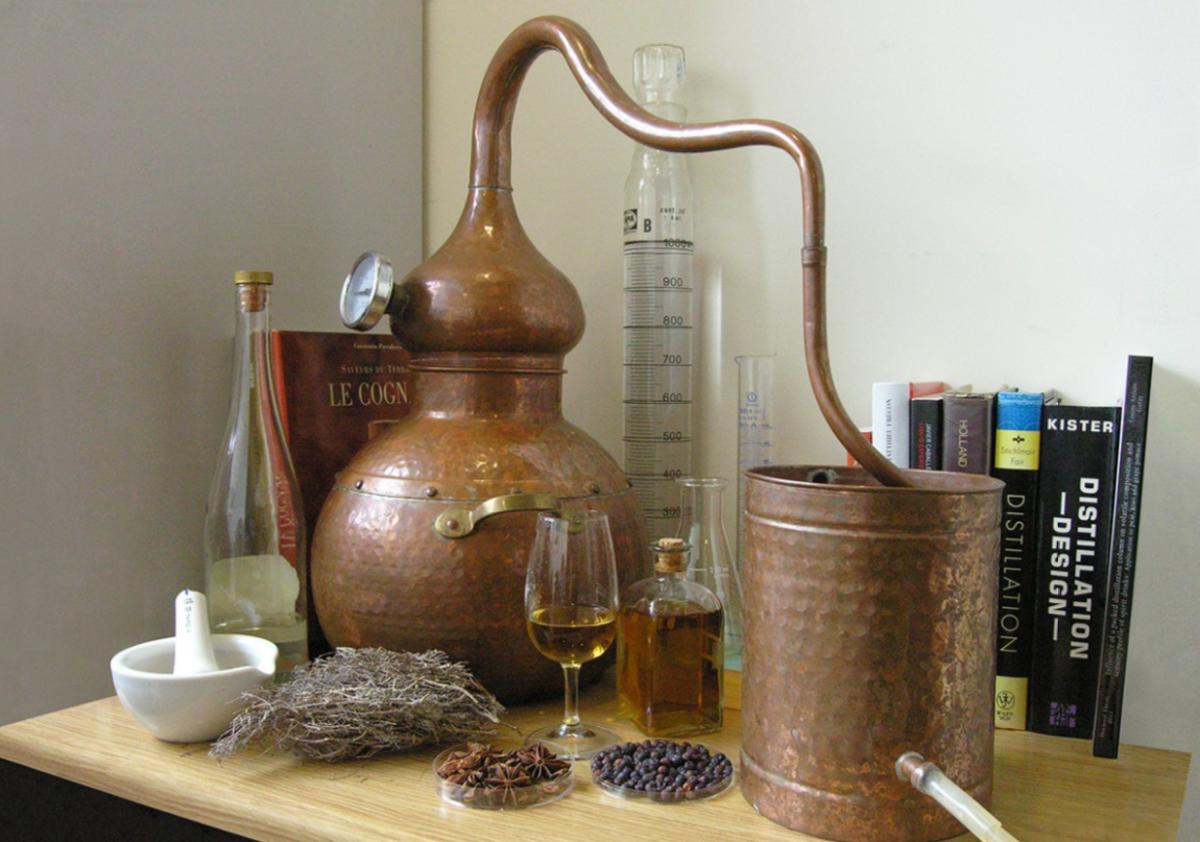 Destil·lats