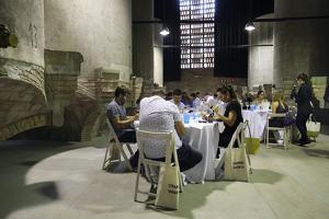 El tast final dels Premis Vinari en imatges