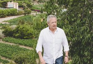 Josep Maria Pujol-Busquets, responsable d'Alta Alella