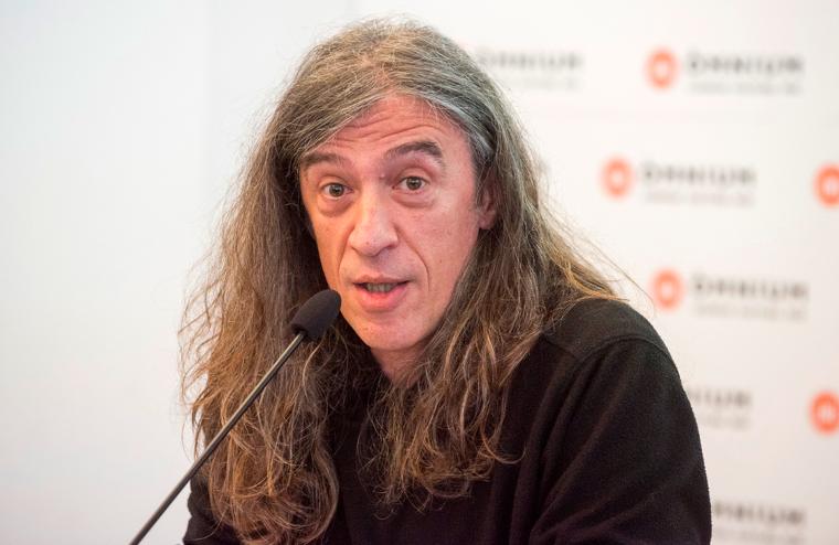 Gerard Quintana, actuarà a la gala dels Premis Vinari 2019