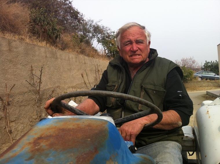 Pep Riera, històric dirigent d'Unió de Pagesos fa una crida al boicot a les grans empreses del cava