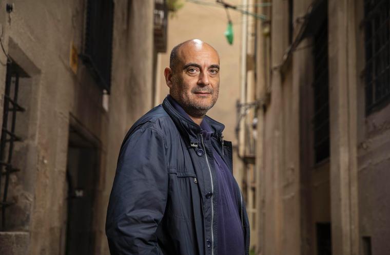 Xavier Bosch  parla sobre la veritat, l'amor i les infidelitats a la seva última novel·la