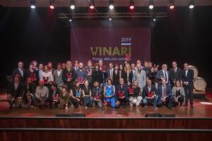Ferrer Bobet 2016 és el millor vi de Catalunya del 2019