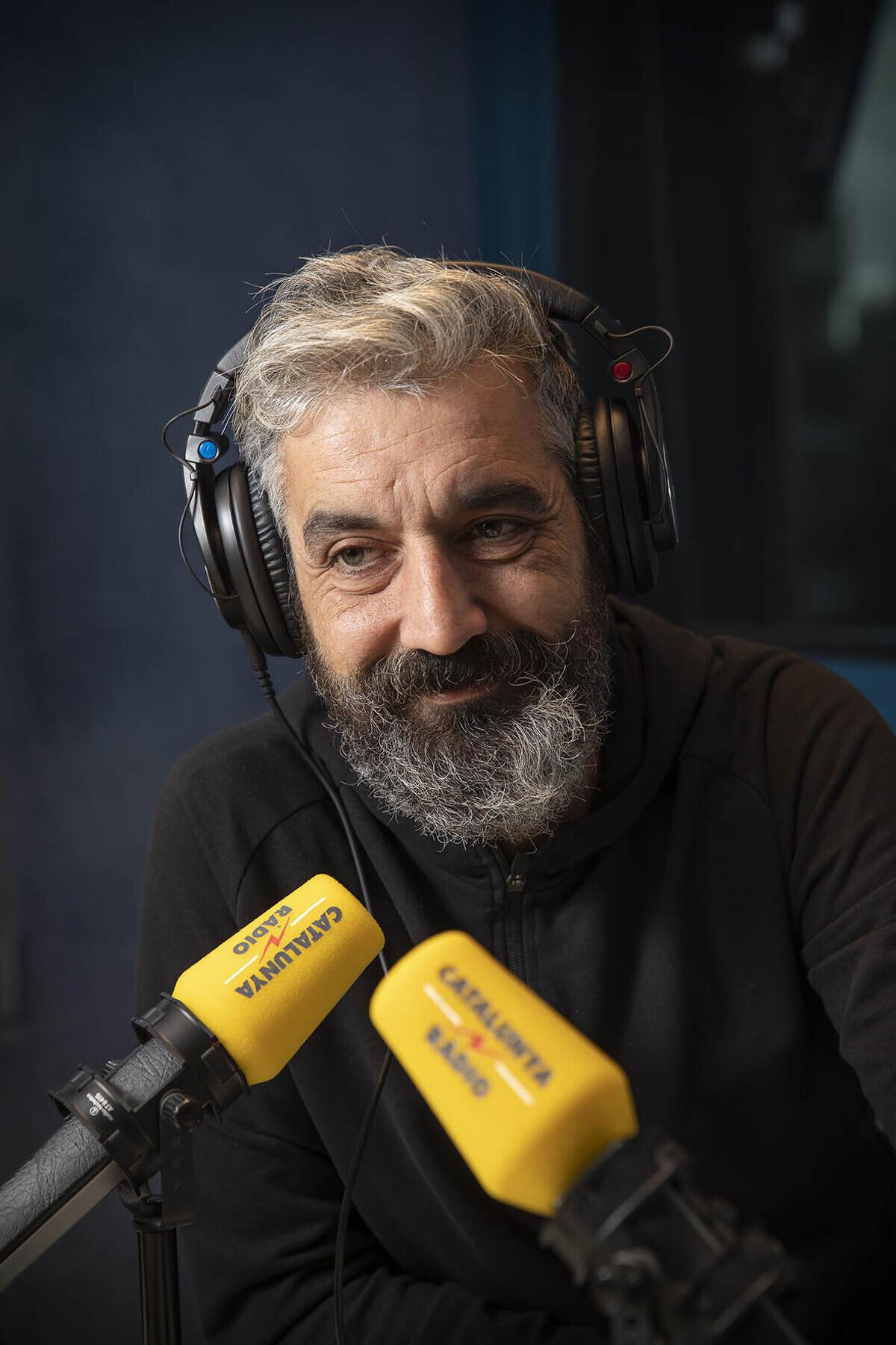 El presentador creu que Barcelona ja ha mort d'èxit internacionalment i que ara toca fer-la habitable