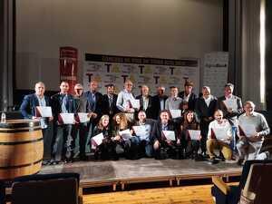 Premis DOTA 2019