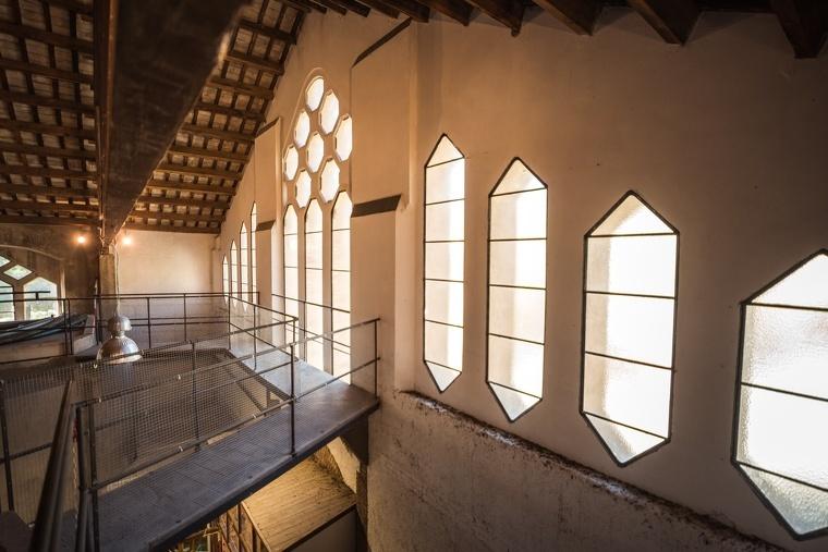El Celler Cooperatiu de Cornudella fa 100 anys