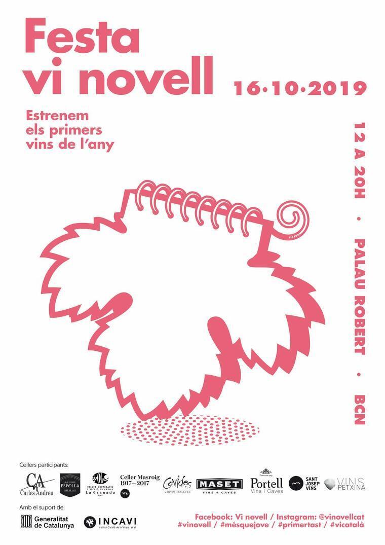 Vi Novell 2019