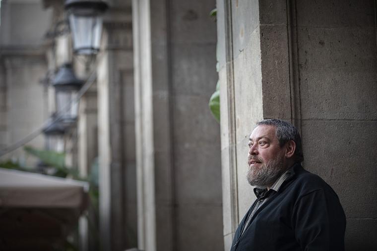 Xavier Theros assegura que Barcelona oblida el que no li agrada