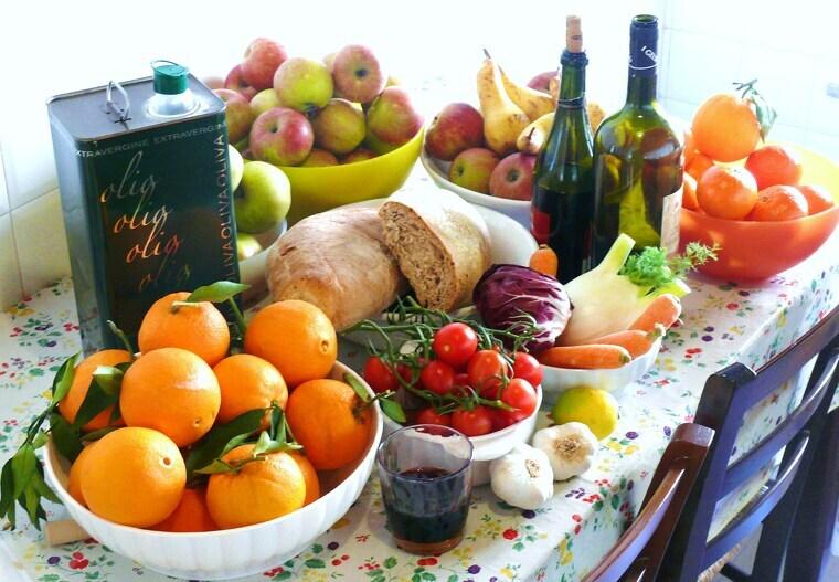 La dieta mediterrània inclou el vi, però els beneficis depenen del perfil genètic de cadascú