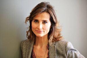 Magda Carlas és metge nutricionaista i diu que beure ví té efectes positius