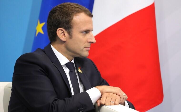 Emmanuel Macron, s'oposa al 'gener sec'