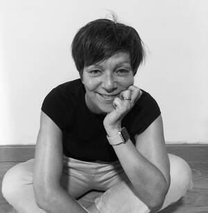 Luisa Ramos, ha mort aquest dissabte com a conseqüència d'un càncer