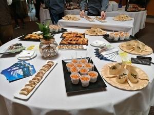 Tornen els sopars maridats amb la DO Empordà