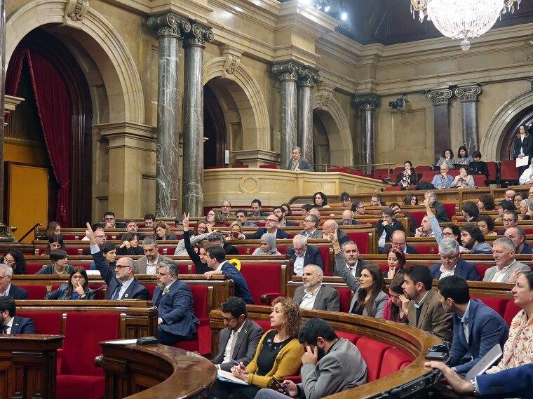 El Ple del Parlament de Catalunya aprova per unanimitat la nova Llei Vitivinícola catalana