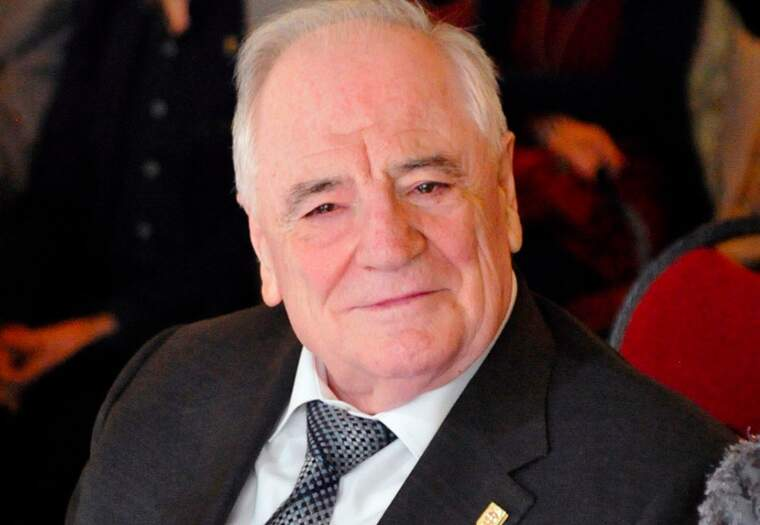 Josep Vilaseva, fundador de l'Escola Joviat ha mort als 87 anys