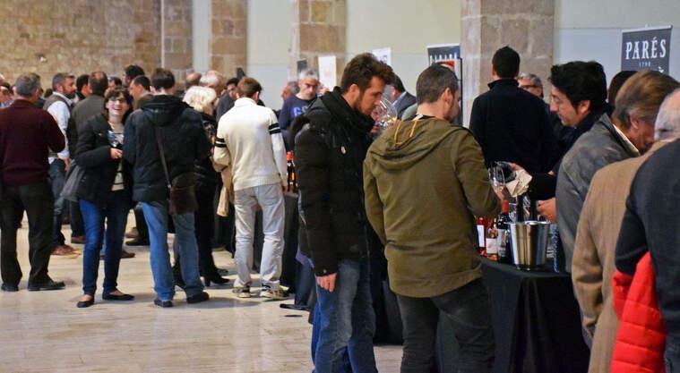 La passarel·la Penedès torna a Girona i Barcelona