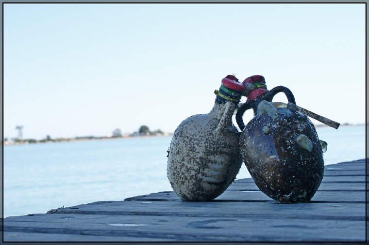 S'Àmfora, vins criats sota l'aigua del mar