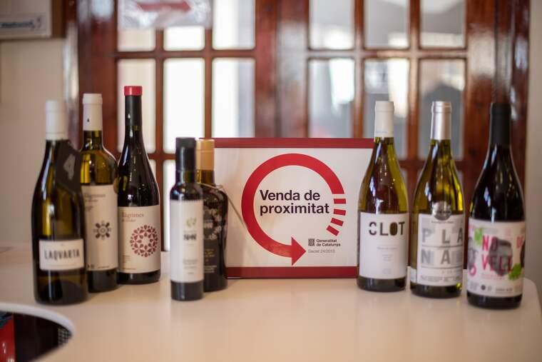 L'Incavi i les denominacions d'origen tiraran endavant una campanya per promocionar el vi català