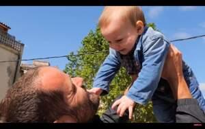 Albert Costa i Enric Costa al vídeo de Vall Llach post Covid-19