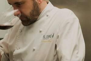 Oirol Llavina crearà àpats que maridin amb els vins de nou cellers