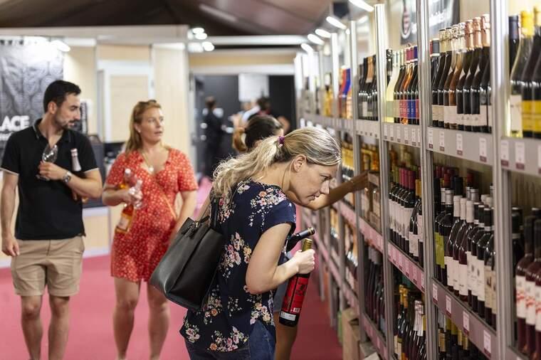 L'any 2019, 4 de cada 10 ampolles de vi que es van comprar eren de vi català