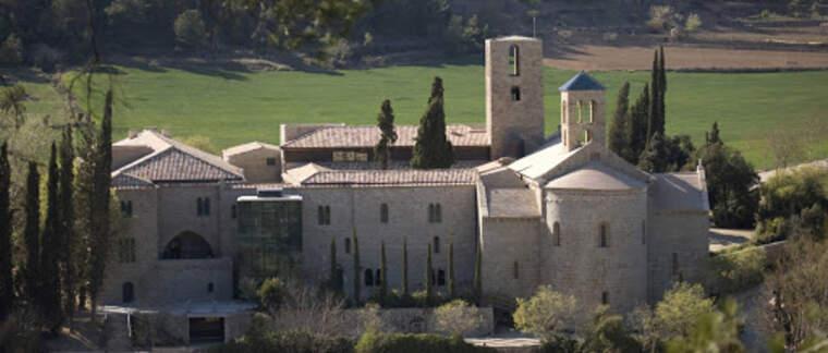 Mont Sant Benet comparteix amb els visitants el seu passat vitivinícola