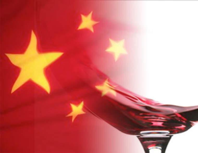 Vins catalans a la Xina