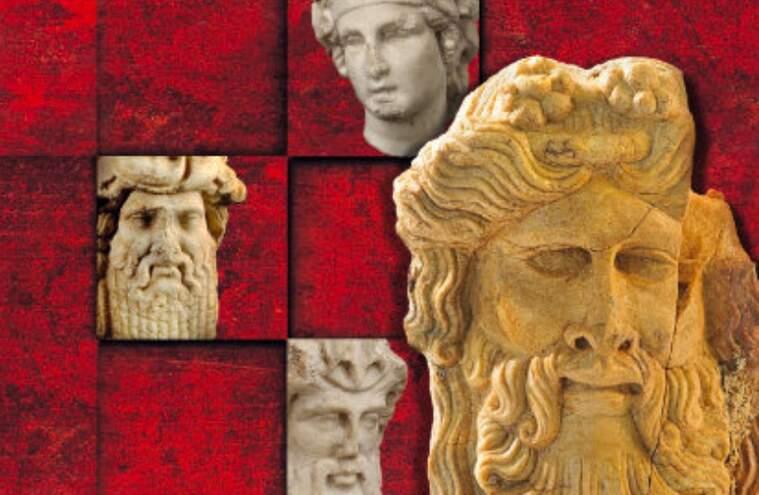 Bacus, les màscares del déu, es podrà veure al Vinseum des d'aquest divendres