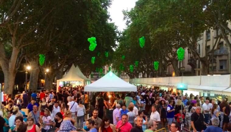 La Mostra de Vi de la DO Empordà a Figueres se suspèn definitivament
