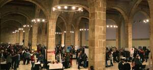 L'acte de presentació de l'edició 2020 de la Guia de Vins de Catalunya
