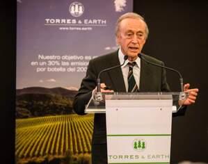Miquel A. Torres és el gran impulsor de Torres and Earth