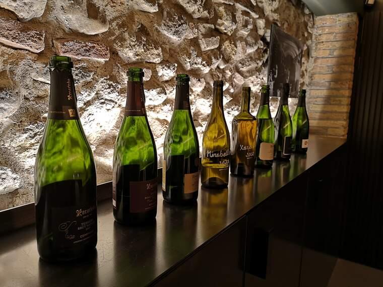 Recaredo ha presentat nous vins i noves anyades