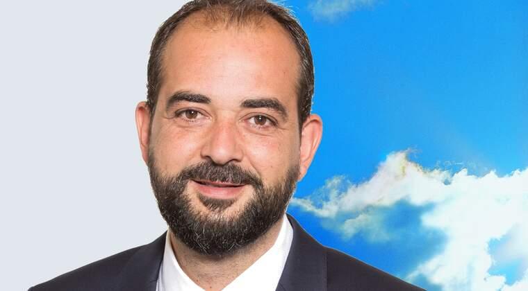 Xesco Gomar és el nou president de la Xarxa de Ciutats i Pobles cap a la Sostenibilitat