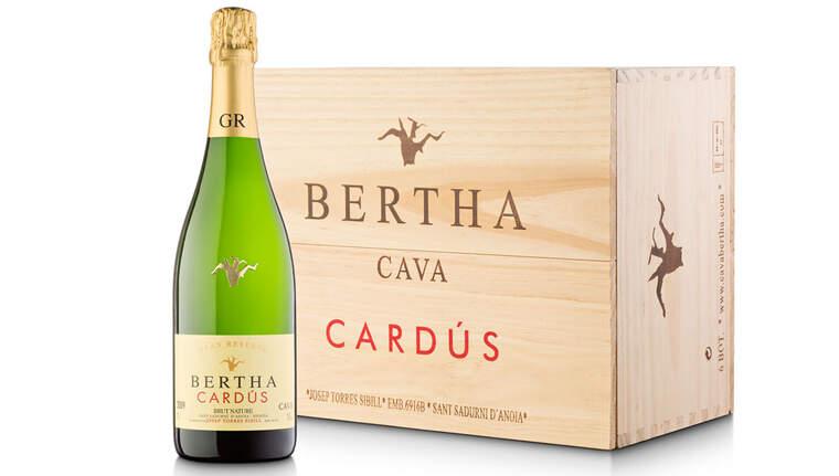 Bertha Cardús