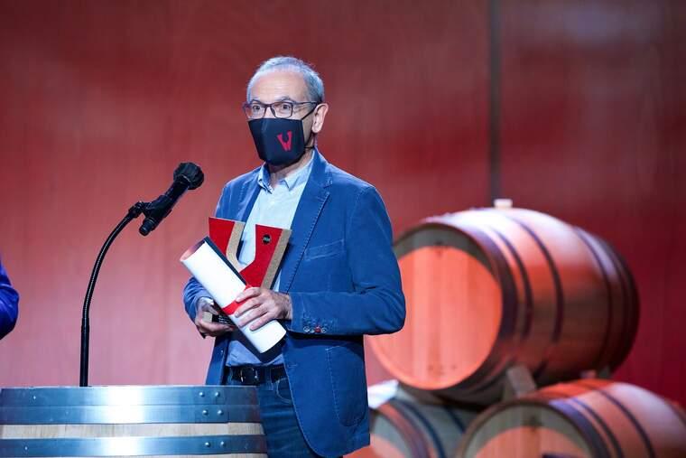 El Finca Butarós 2014, del Celler Mas Llunes, Gran Vinari d'Or 2020