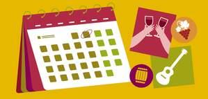 La setmana del Vi Català es farà del 9 al 15 de novembre de 2020
