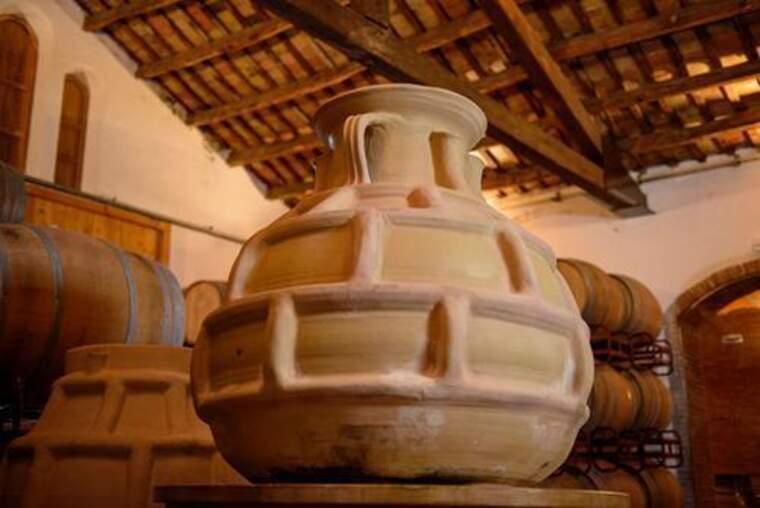 Els dipòsits d'argila de Parès Baltà