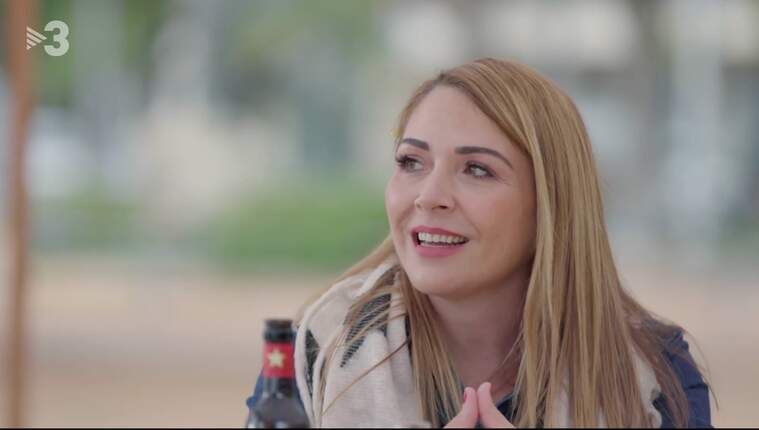 La sommelier Meritxell Falgueras és jurat del nou programa de TV3 Pop Up Xef