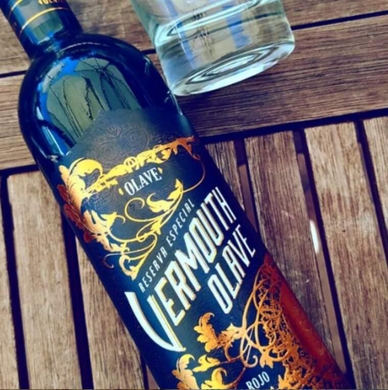 El Vermouth Olave Reserva Especial és el Gran Vinari d'Or dels Premis Vinari dels Vermuts 2020