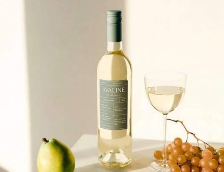 El vi de Cameron Díaz elaborat amb xarel·lo de Can Ràfols dels Caus