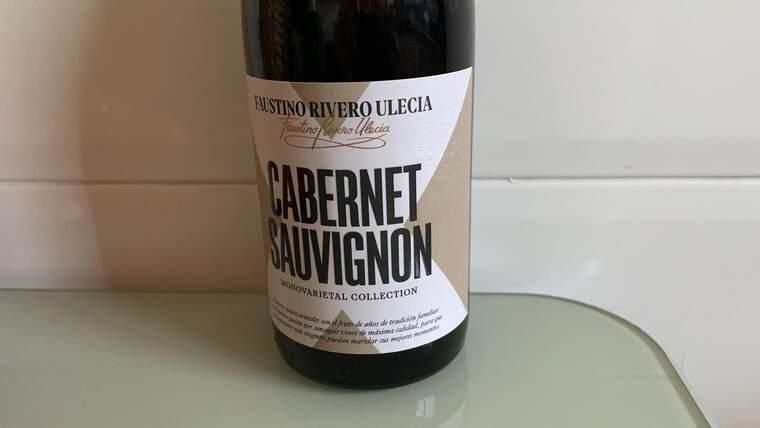 El vi de Faustino Rivero Ulecia que Primaprix regala als seus clients